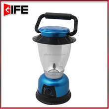 GF-9056-1 3D Battery 6 LED Camping lantern 3D 3A 3AAA camping light Lights led camping lamp
