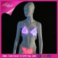 Fashion glow in the dark hot girls in tight underwear for 2015 wholesale