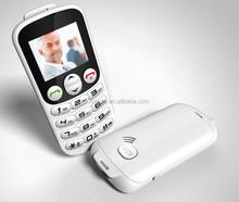 Senior phone Big Keypad talking ,MP3, alarm clock ,calendar, SOS button calculator--Vkworld Model T08