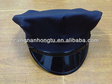 short visor of eight side dress cap
