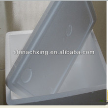 low price EPS foam boxes for food package with high quality
