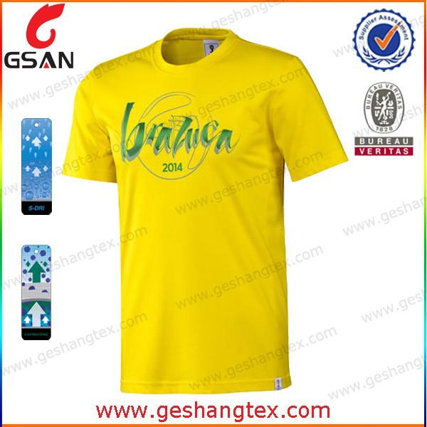 Wholesale custom t shirt hot sale plain white tee shirt for Custom t shirts for sale