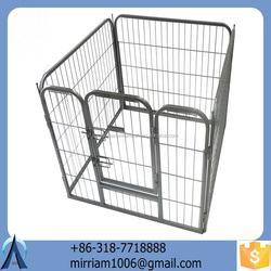 2016 hot sale high quality cheap dog kennel/pet house/dog cage/run/carrier