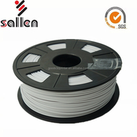 [Sallen] 3.0mm high cost-performance economic 3d printer abs filament from Shinedata