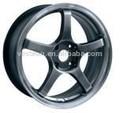 Aftermarket roues en alliage d'aluminium rim