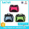 Manufacturer Soft-Sided dog bag carrier/dog purse carrier/cat carrying bag