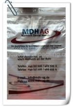 Wholesale China manufacturer plastic lamination pouches