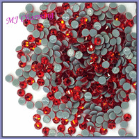 Direct sale small size good quality SS10 siam iron on transfer rhinestones for phone cases,apparel