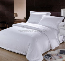 Latest Design Wholesale Commercial jacquard bedsheet/bed sheet polyester bedding set