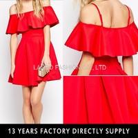 Fashion Design Sexy Night Dress For Women
