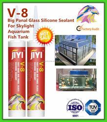 Foshan silicone sealant & adhesive/Aquarium silicone sealan/colored silicone sealant