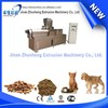 Different Shapes Dog, Cat, Bird, Fish, Pet Food Processing Line