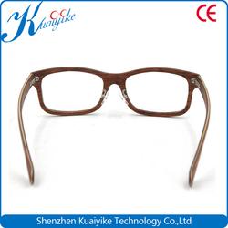 high quality wooden glasses frames optical frames wholesale