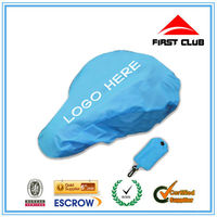 bicycle seat cover 001K-1