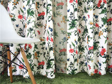 Textiles&leather product fabric linen/cotton Fabric