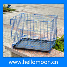 Hot Sale China Wholesale Cheap Foldaway Dog Cage