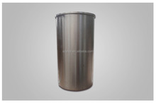 Engine spare parts Manufacturer's direct marketing Cylinder liner for ISUZU 6BD1T