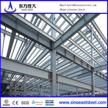 Alibaba Best Selling, High Quality Chinese Facotry Light Steel Structure
