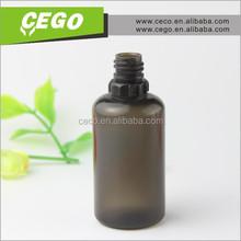 in stock !smoke black pe/pet 15ml plastic dropper bottle e liquid plastic bottle ecig bottle