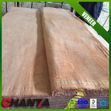 Top quality mahogany mdf veneer panel/wood veneer/face veneer