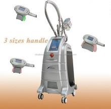 Cellulite Reduction Vacuum Cavitation Liposuction Cryolipolysis, Fat Removal Machine