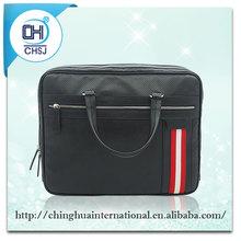 2014 vendita calda e nylon di alta qualità migliore borsa del computer portatile sottile