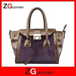 mutifuctional young carry bag cheap handbag designer young tote bag