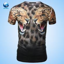 2015Hot Sale T Shirt High quality & custom full print t shirt & wholesale t-shirt 3d custom