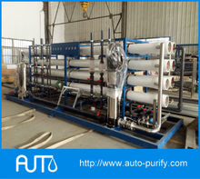 Commercial Desalination RO Water Purifier For Global Market