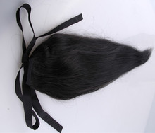 Hot Selling New Style Ponytail,Factory Price Human Hair Ponytail,Human Hair Drawstring Ponytail
