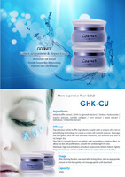 Top beauty whitening Truffle cream gel with GHK-cu made in Taiwan