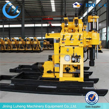 small mini water well mobile drilling rig