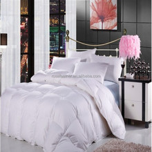 Wholesale China Comfortable Handmade Down Feather Quilt