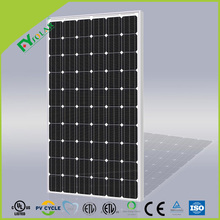CE TUV CEC approved 260w pv modules solar panel monocrystalline
