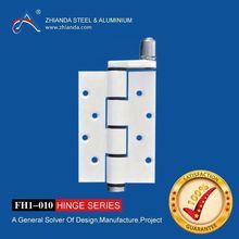 3 FH1-010 China Hinge Factory aluminium hinge professional folding ladder hinge