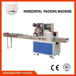 bag packing machine for baby diaper
