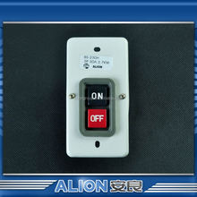 push on-off switch, omron micro switch, heating pad switch