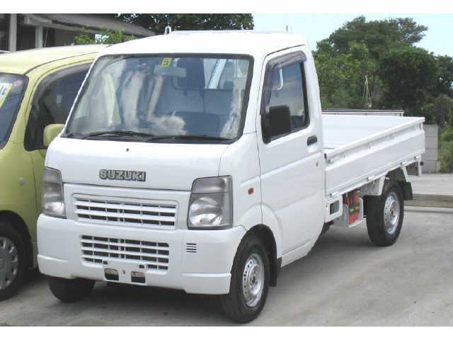 used car suzuki carry mini truck. Black Bedroom Furniture Sets. Home Design Ideas