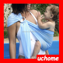 UCHOME Baby mesh water sling/Baby Carrier