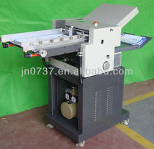 paper folding and creasing machine ZY382