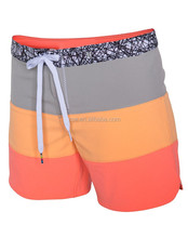 2015 Holiday Print Swimming high quality Trunks & quick dry Beach Shorts