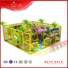 2015 new china indoor playground equipment south africa