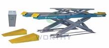 Ultra-thin Big Scissor Lift W-35CBL(special for wheel aligner)