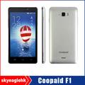 Original coolpad f1 8297 8297w 5 ips polegadas hd 1280x720 mtk6592 octa núcleo android 4.2 móvel celular 2gb ram wcdma gps bt