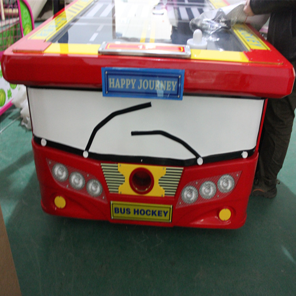 2015 Guangzhou Bus Hockey Air
