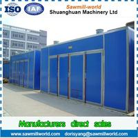 factory sale wood drying, wood shaving dryer, wood drying equipment