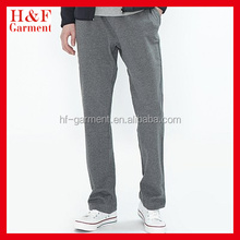 Casual design men's sport pants with soft fabric in various colors