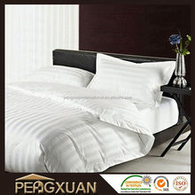 Unique thick cheap washable striped pillowcases