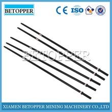 2015 drilling hexagonal22*108mm steel rods drillingl tools hex22
