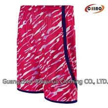 Team Customized Basketball Short Wholesale